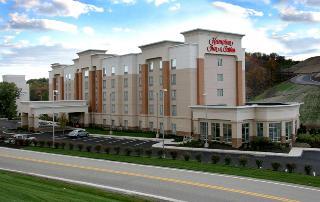 Hampton Inn & Suites Pittsburgh - Meadow Lands