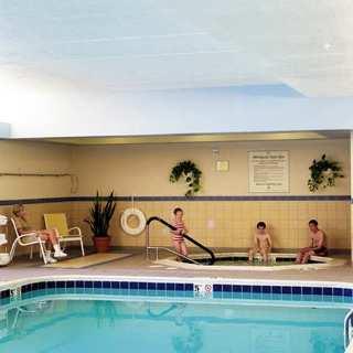 Hampton Inn & Suites East Lansing/Okemos