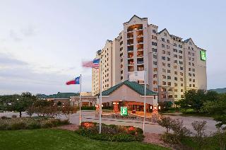 Embassy Suites Dallas - Dfw Airport North Outdoor
