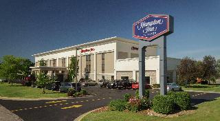 Hampton Inn South Haven