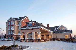 Homewood Suites By Hilton St Cloud