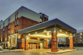 Hampton Inn Indianapolis- Carmel