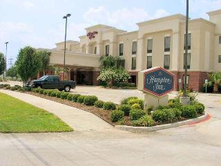 Hampton Inn Houston-Pearland
