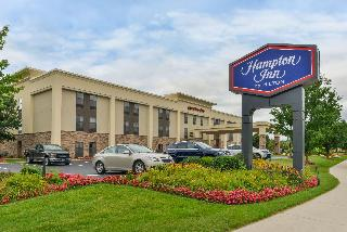 Hampton Inn Elkhart