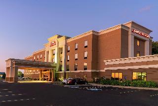 Hampton Inn & Suites Marshalltown