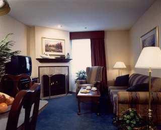 Hampton Inn & Suites Dallas - Mesquite