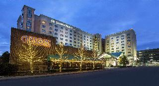 Doubletree Hotel Chicago…, 5460 North River Road,