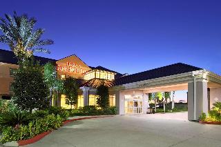 Foto de Hilton Garden Inn Beaumont, TX