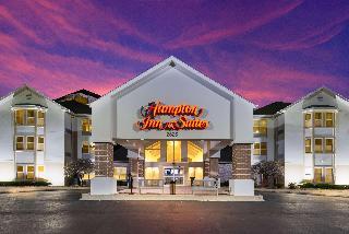 Hampton Inn & Suites…, 2825 Greenpoint Parkway,