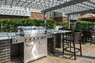 Homewood Suites By Hilton Chicago - Schaumburg