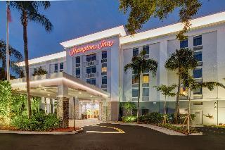 Hampton Inn Ft. Lauderdale West Pembroke Pines