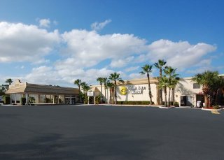 Econo Lodge Port Canaveral Area
