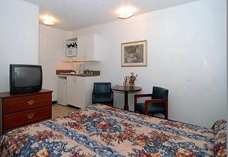 Suburban Extended Stay…, 1656 Wells Road,