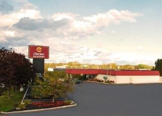 Clarion Inn & Suites Fairgrounds