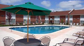 Rodeway Inn & Suites…, 161 Bridge Street,