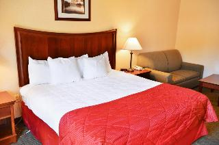 Clarion Inn & Suites, 1454 State Route 9,
