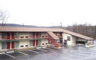 Econo Lodge Near West Point