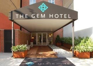 The Gem Hotel - Midtown West, An Ascend Collectio
