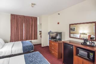 Comfort Suites, 2085 Hylan Dr.,2085