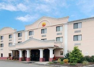 New York Hotels:Comfort Inn