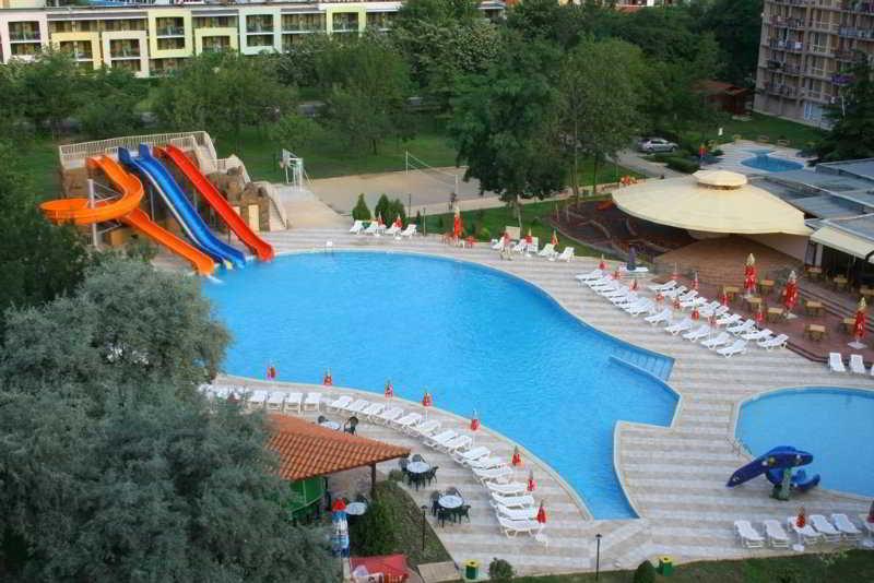 Iskar - Pool