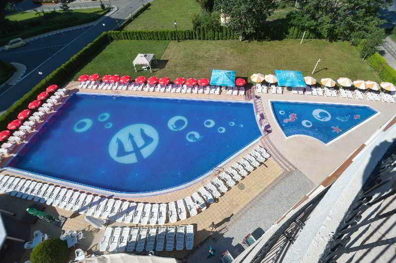 Poseidon - Pool