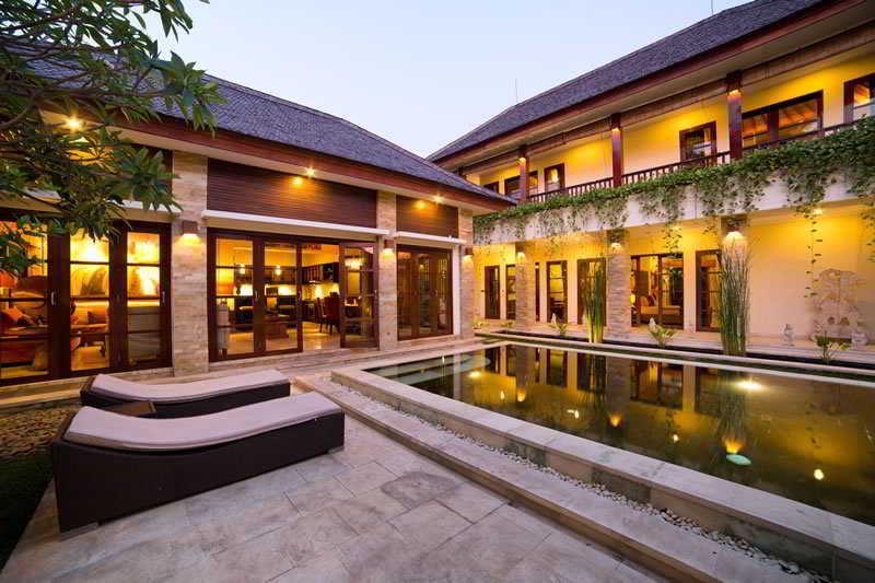 The Residence Seminyak, Jl. Pangkung Sari Seminyak…