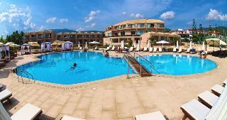 Ionian Emerald Resort, Karavomylos, Sami,