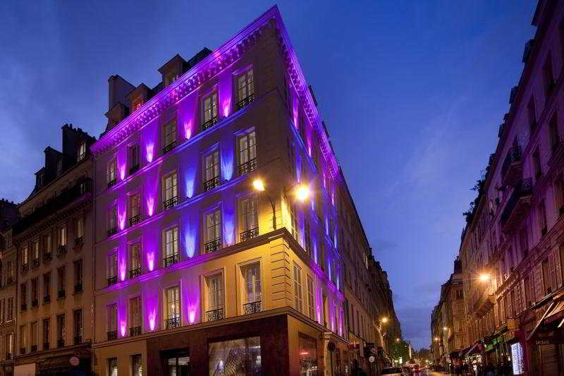 Secret De Paris - Design Hotel