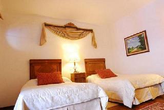 Parador Santa Maria La Real - Zimmer