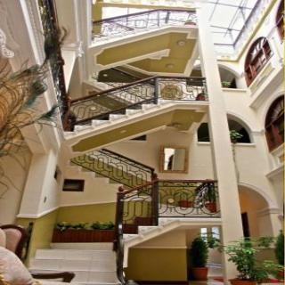San Marino Royal - Generell