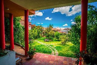 Villa Antigua Hotel - Generell