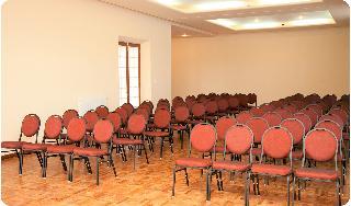 Villa Antigua Hotel - Konferenz