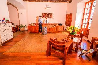 Villa Antigua Hotel - Diele