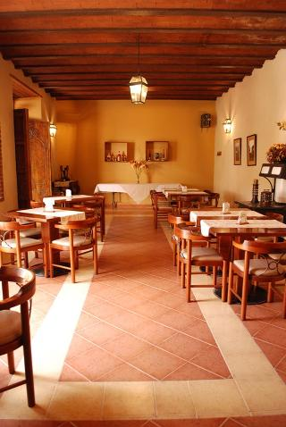 Boutique La Posada - Restaurant