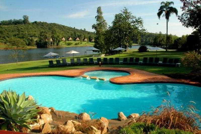 Pine Lake Inn - Pool