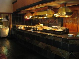 Pine Lake Inn - Restaurant