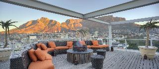 Taj Cape Town Cape Town - Generell