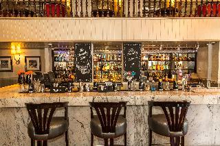 Taj Cape Town Cape Town - Bar
