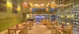 Taj Cape Town Cape Town - Restaurant