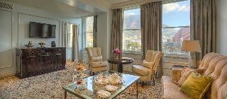 Taj Cape Town Cape Town - Zimmer