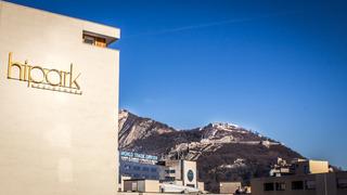 Aparthotel Hipark Grenoble…, Rue De Auguste Genin,6