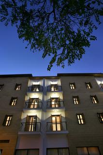 City Break Royiatiko Hotel