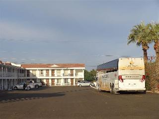 Best Western Coronado, 233 S. 4th Avenue,