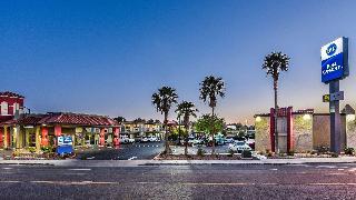 Best Western Desert…, 1984 E. Main Street,