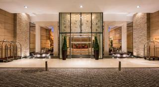 Fraser Suites Dubai - Generell