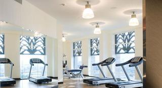 Fraser Suites Dubai - Sport