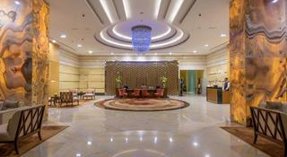 Fraser Suites Dubai - Diele