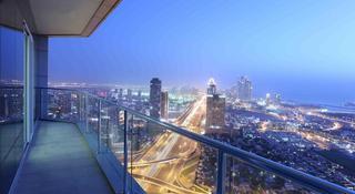 Fraser Suites Dubai - Pool