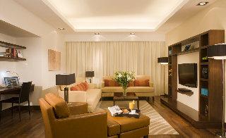 Book Fraser Suites Dubai - image 0